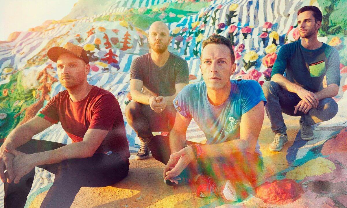 Coldplay fucking sucks