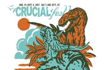 Crucial Fest 7 2017 Recap