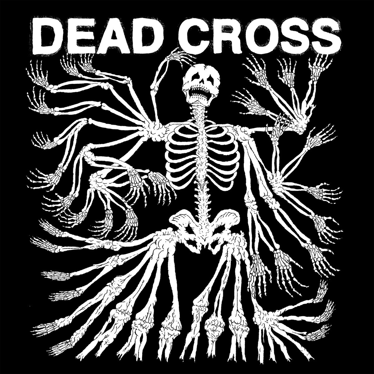 Dead Cross album cover