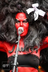 The Voluptuous Horror Of Karen Black & Kembra Pfahler 8