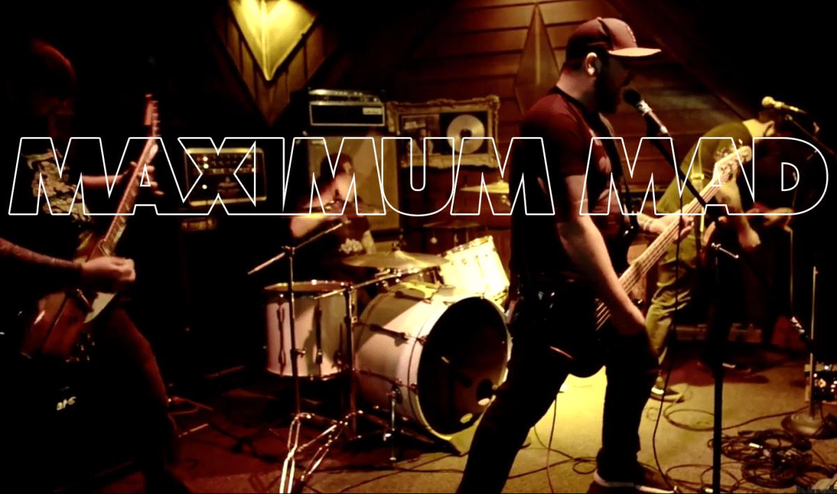 Maximum Mad Band Rules