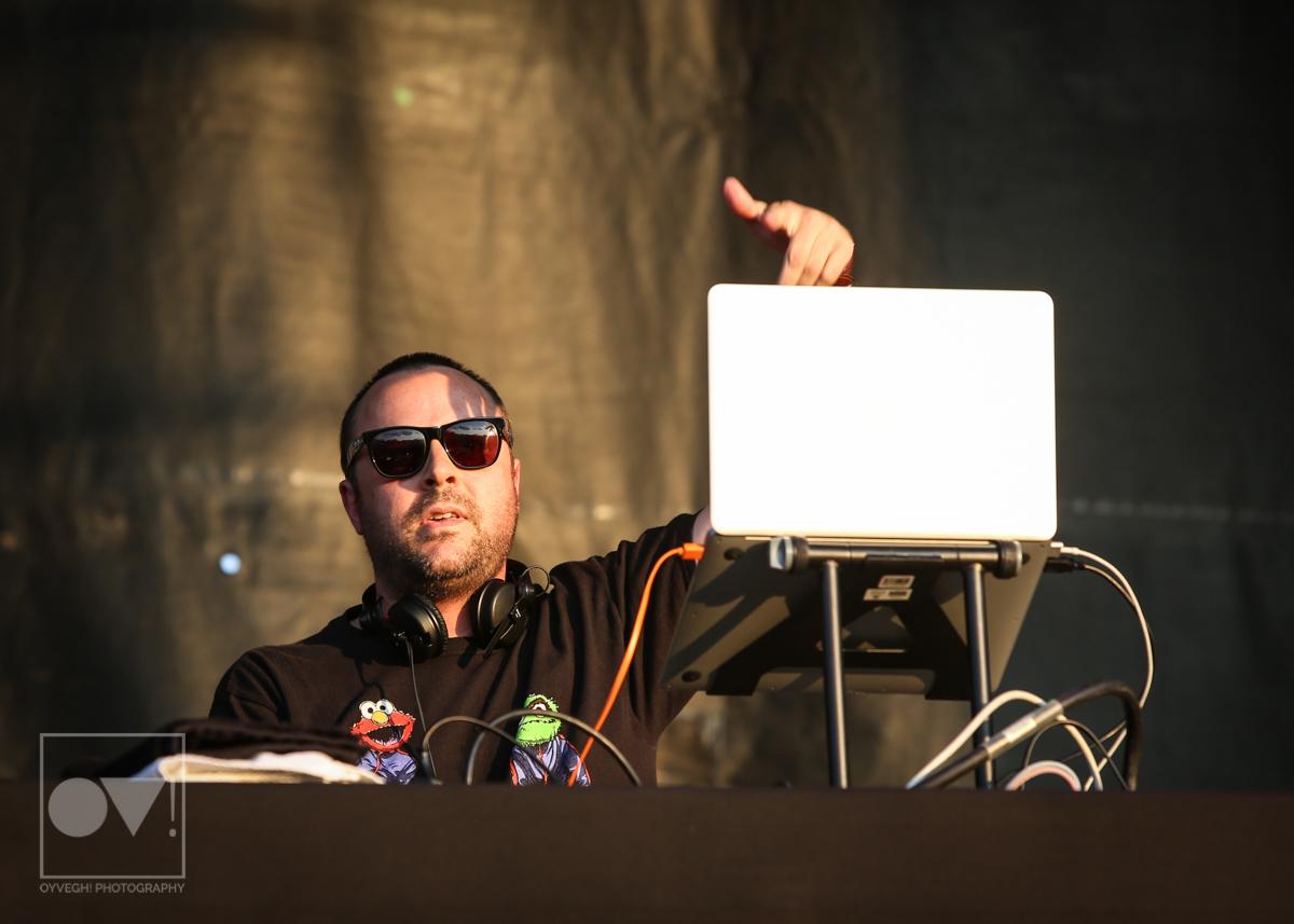 Mike D DJ Set