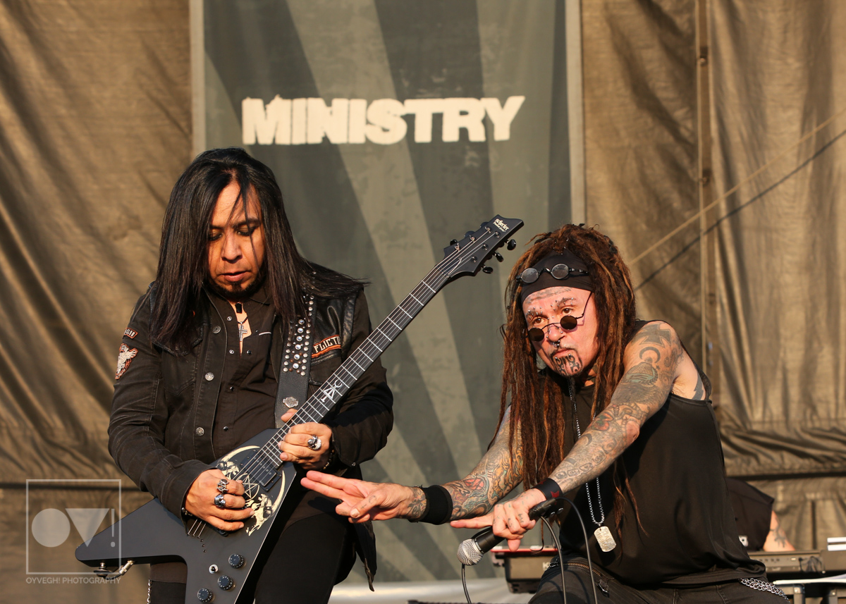 Ministry 6