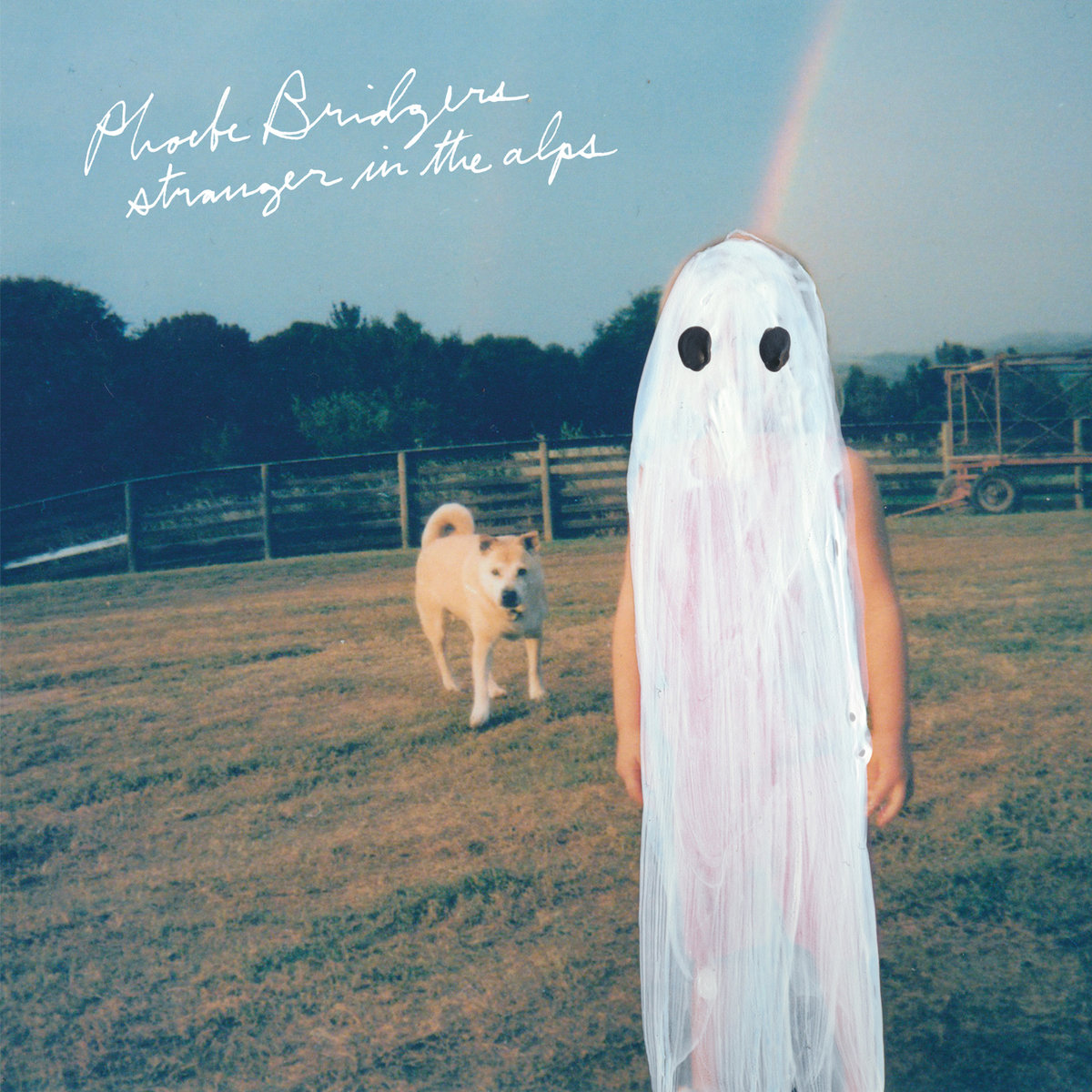 Phoebe Bridgers Stranger in the Alps Best Alt-Folk of 2017