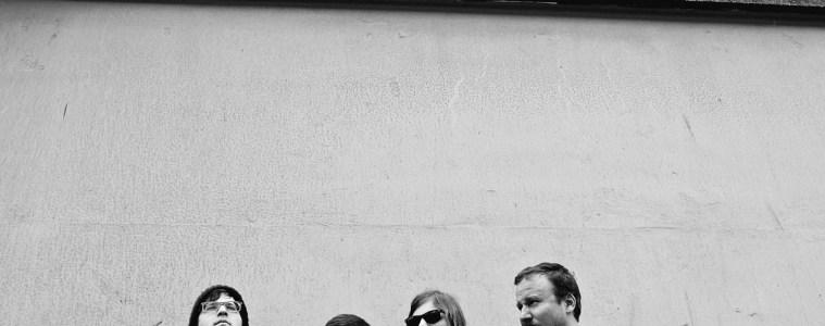 Protomartyr Band Photo 2017