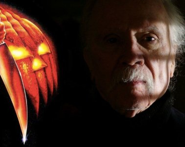 John Carpenter and Halloween Michael Myers Music