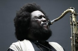 Kamasi Washington 2017 Harmony of Difference