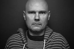 William Patrcik Corgan 2017