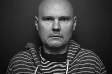 William Patrcik Corgan 2017