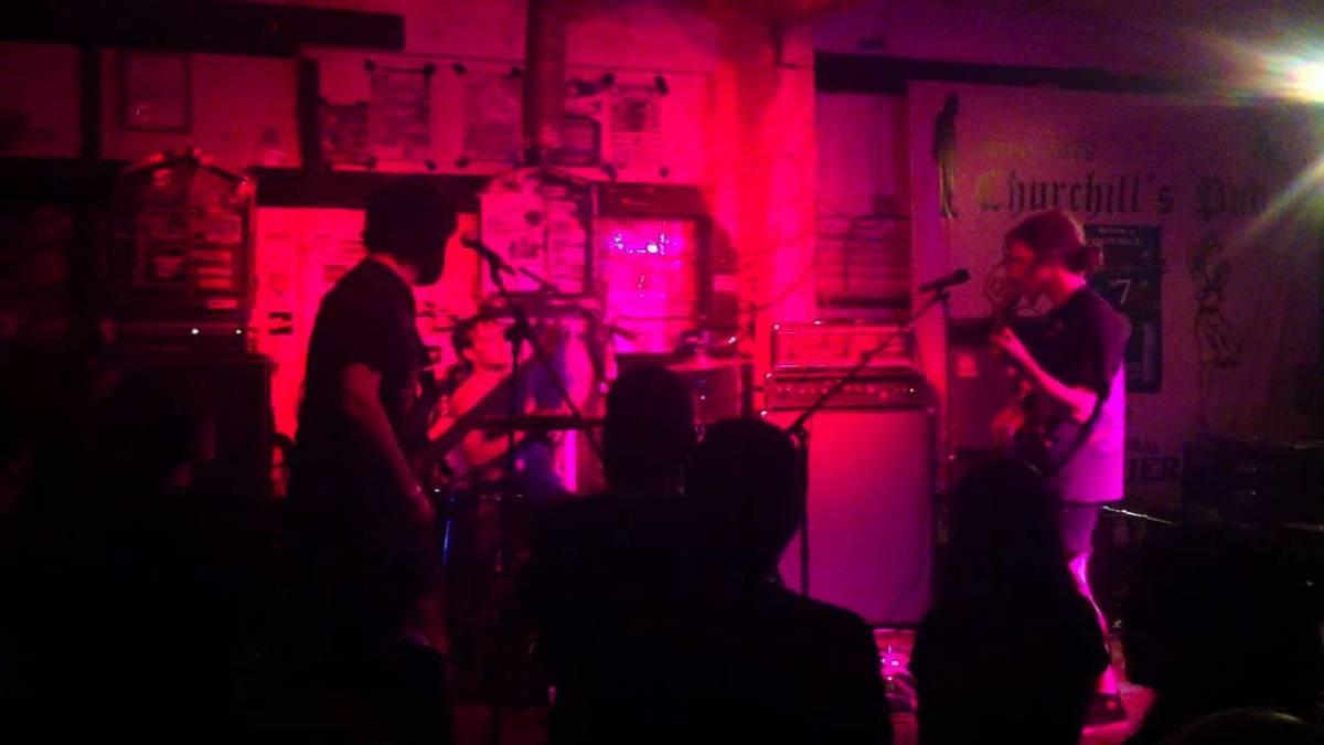 Yautja Band Live