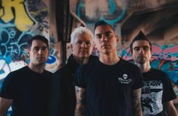 Anti Flag - 2017