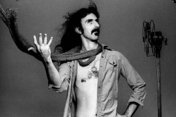 Frank Zappa Playlist