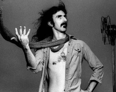 Frank Zappa Playlist
