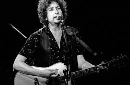 Bob Dylan Gospel