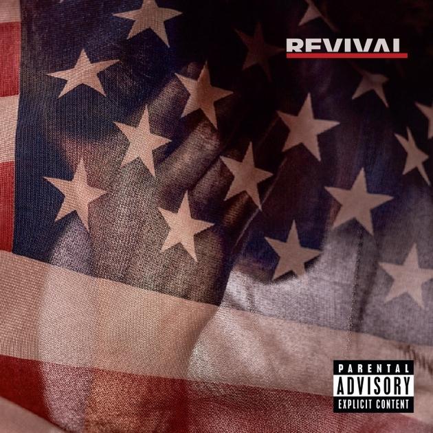 Eminem Revival Sucks