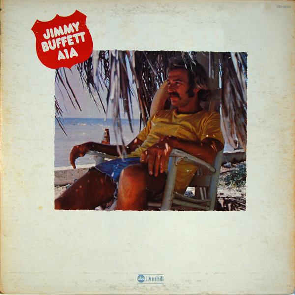 A1A Jimmy Buffet best album