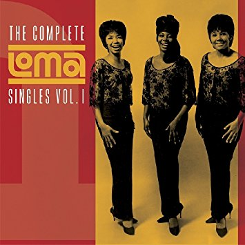 The Complete Loma Singles Vol. 1 Best Reissues 2017