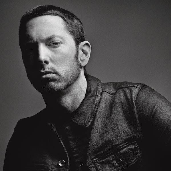 eminem is old and shitty
