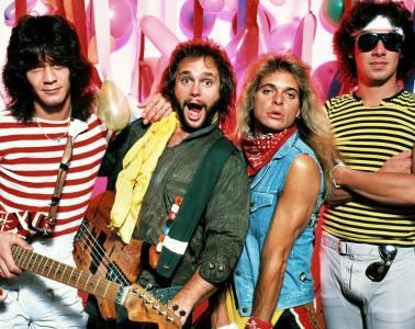 Van Halen Rules!