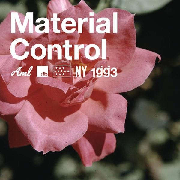 Glassjaw Material Control