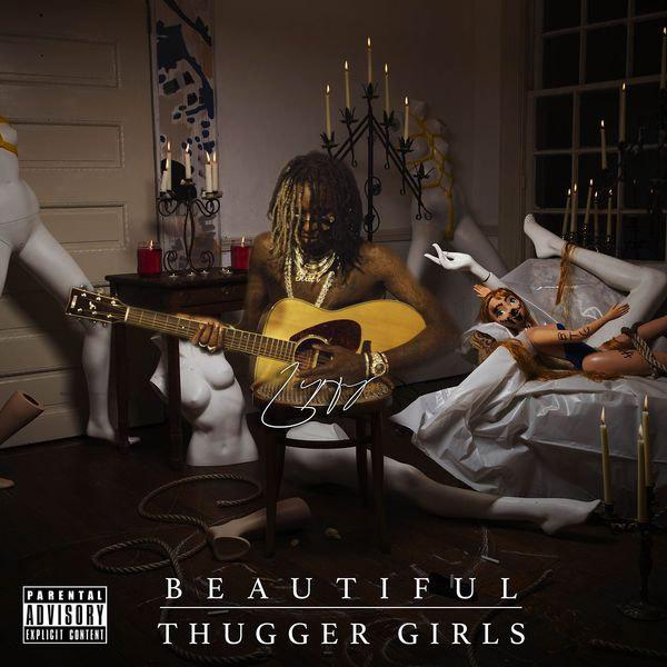 Young Thug Beautiful Thugger Girls