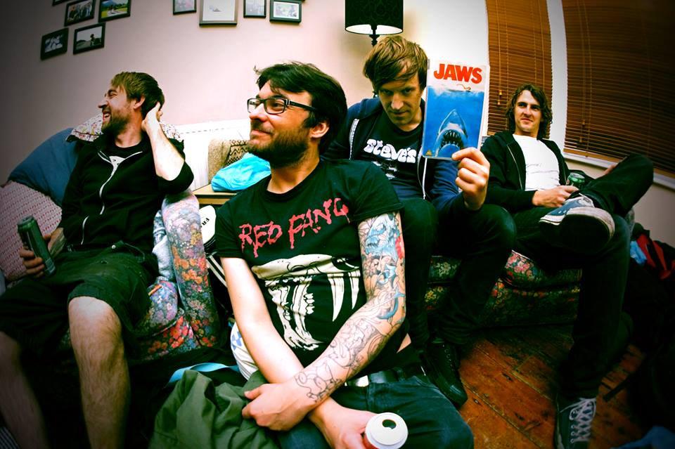 Death Pedals UK Interview