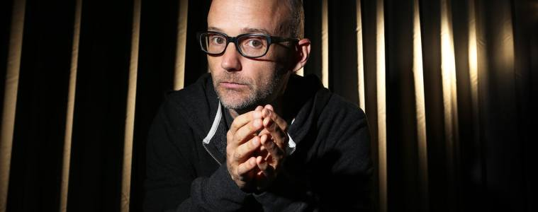 Moby new album review
