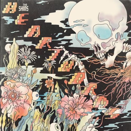 shins heartworms review