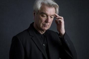 David Byrne 2018