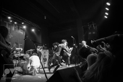 Turnstile 2018 Tour Kick Off In Cleveland | Featuring Touché Amoré