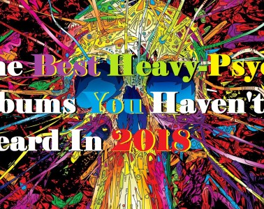 Best Heavy Psych Music 2018