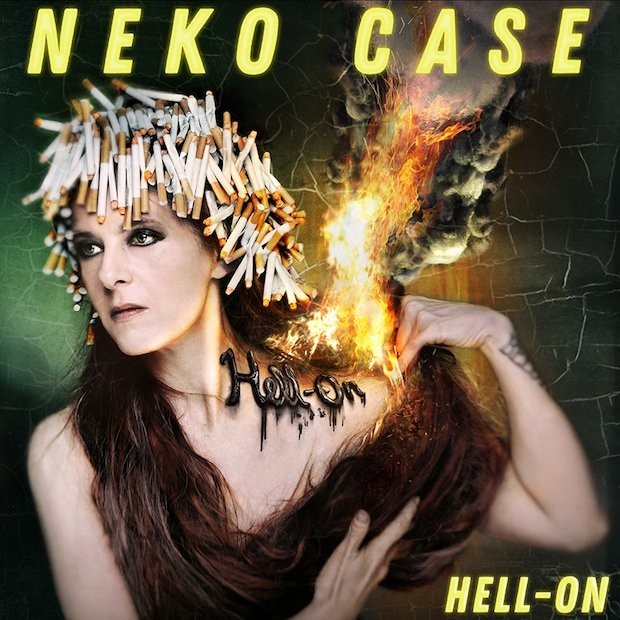Neko Case Hell On Review