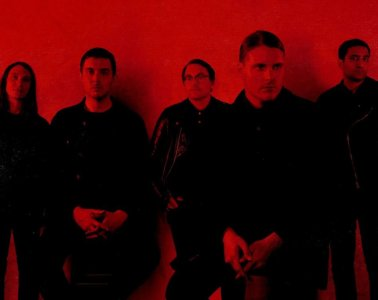 deafheaven band red ordinary corrupt human love