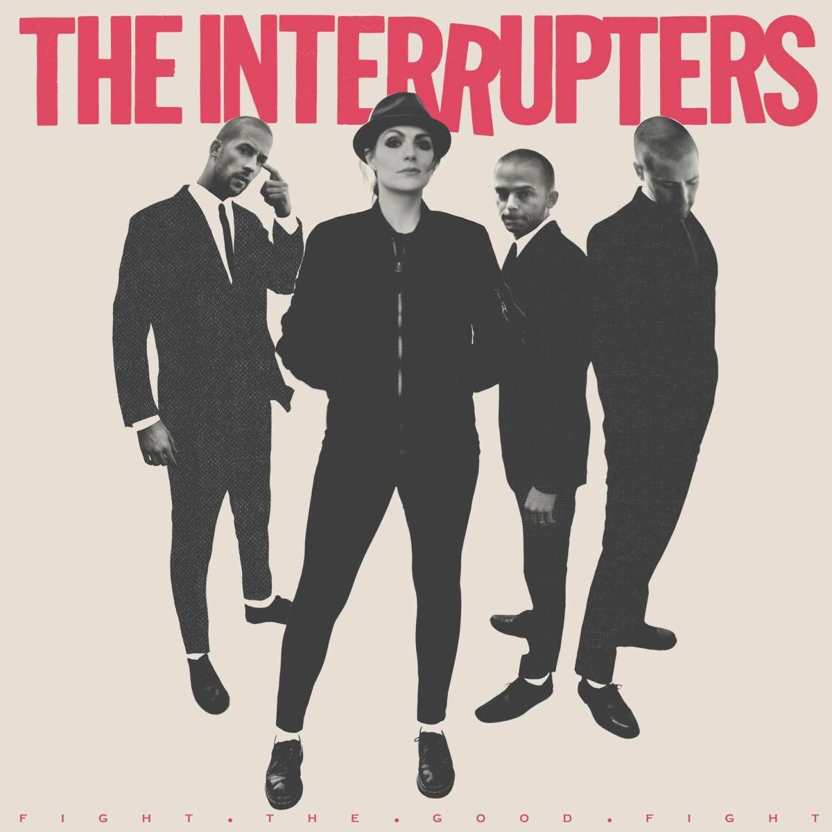 The Interrupters album review