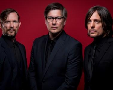 Failure 2018 Band pic