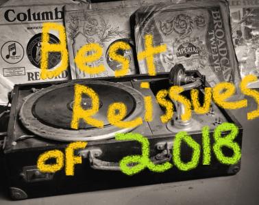 Best Reissue Albums of 2018