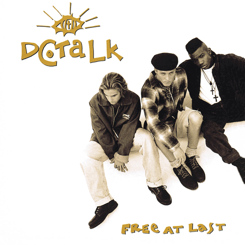 Jesus Freak by dc Talk   What Would People Think?