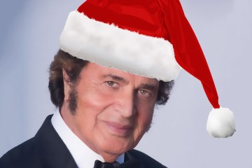 Engelbert Humperdinck Christmas Songs