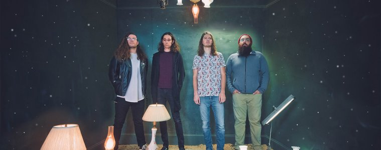 Astronoid post metal