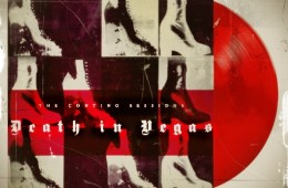 Death In Vegas The Contino Sessions Vinyl Reissue