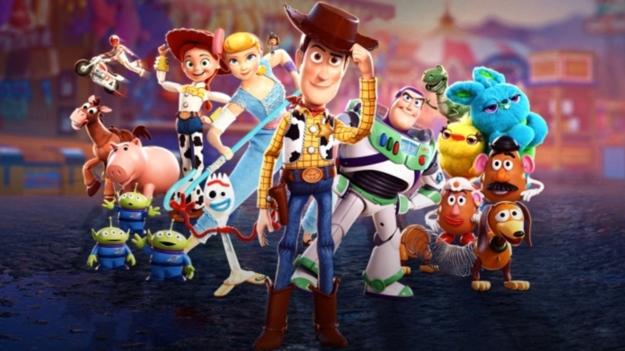 Pixar S Toy Story 4 To Existentialism And Beyond