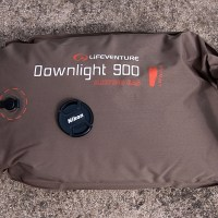 Review - Lifeventure Downlight 900 sleeping bag - First thoughts