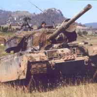 Centurion Mk II