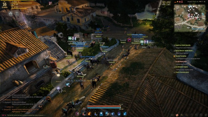 The quest to be ordinary: why the world of Black Desert Online feels