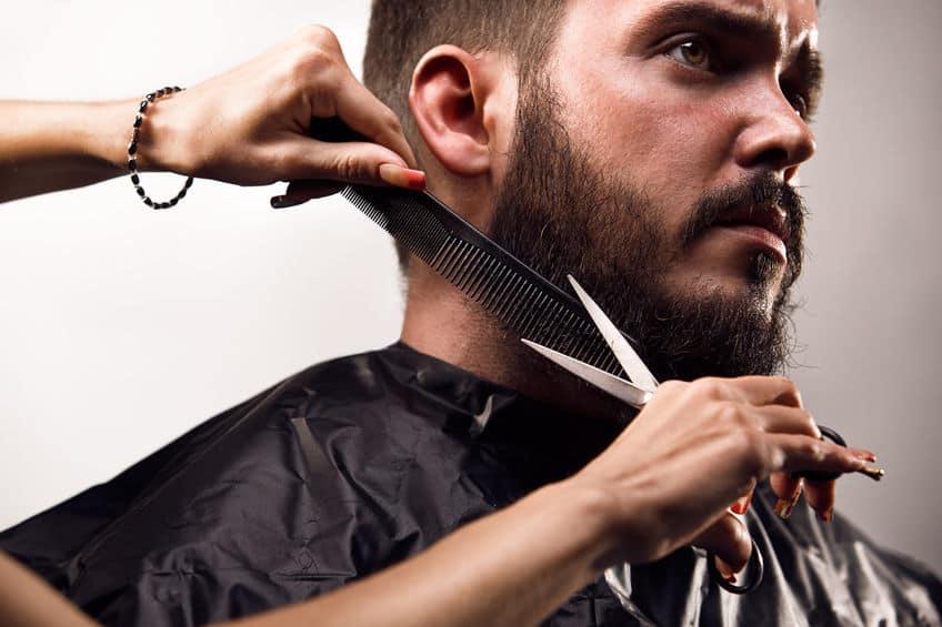 7 Best Beard Scissors And Steps Needed To Start Using Them