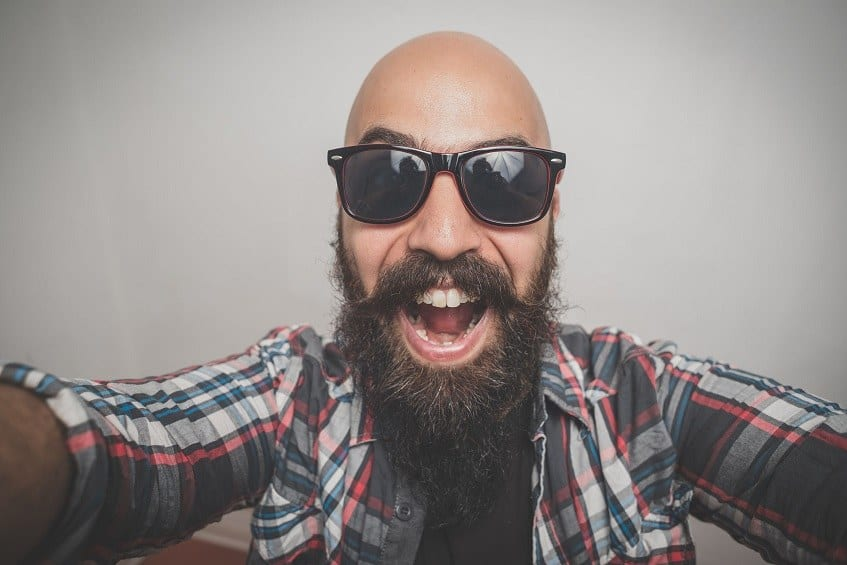 Hipster Beard How To Style It And Maintain It Plus Top 5