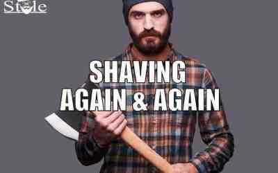 shaving to grow beard faster