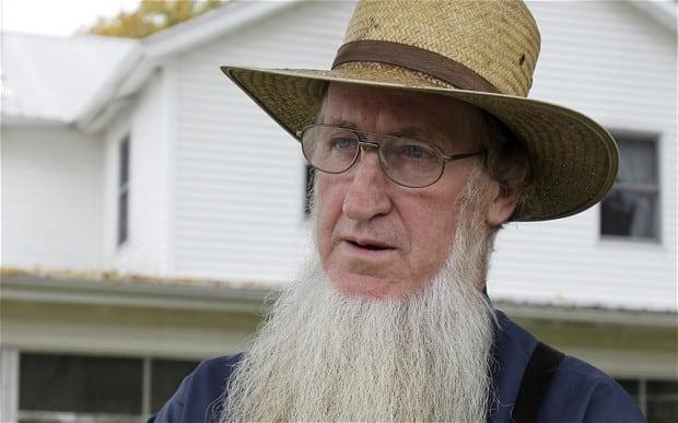 Amish beard-1