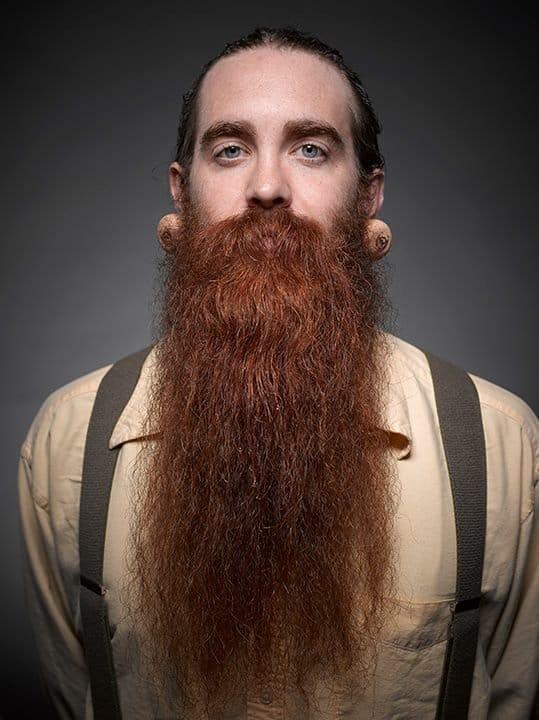 Amish beard-10