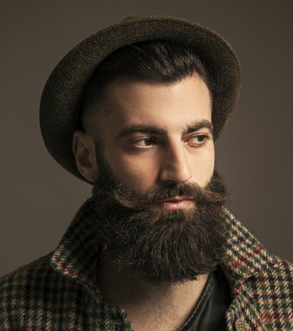 Amish beard-9